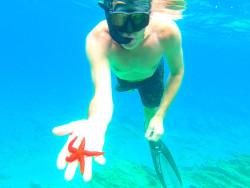 Snorkelen-op-kreta-excursies
