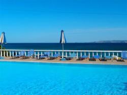Zorbas-island-zwembad-kreta