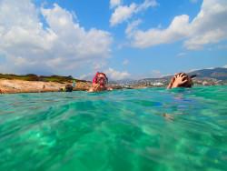 16Snorkelen-Excursie-op-Kreta16