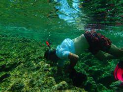 32Snorkelen-Excursie-op-Kreta32