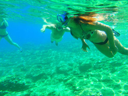 48Snorkelen-Excursie-op-Kreta48
