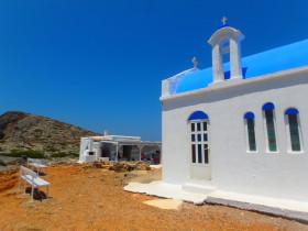 Boot varen op Kreta vakantie (10)