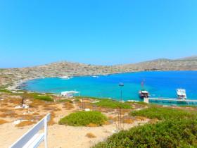 Boot varen op Kreta vakantie (11)