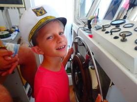 Boot varen op Kreta vakantie (19)
