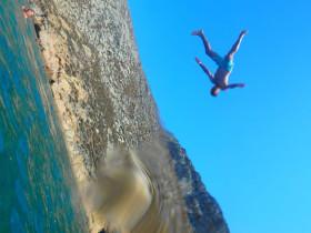 Boot varen op Kreta vakantie (24)