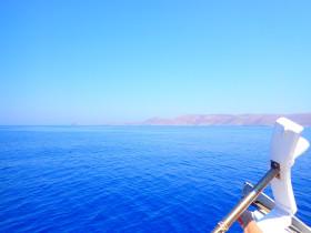Boot varen op Kreta vakantie (25)