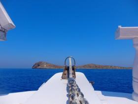 Boot varen op Kreta vakantie (26)