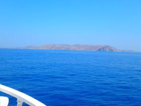 Boot varen op Kreta vakantie (7)