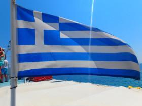 Boot varen op Kreta vakantie (8)
