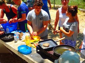 Koken op Kreta (3)