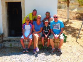 Koken op Kreta (8)