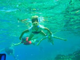 snorkelen op kreta (18)
