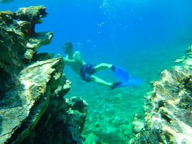 snorkelen op kreta (19)