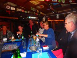 Bar gezelligheid en een drankje op Kreta vakanties