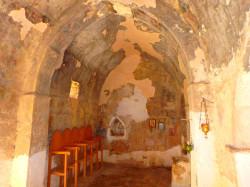 Kerk op Kreta