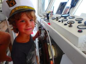 Boot varen op kreta vakantie fotoboek 2015 (103)