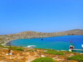 Boot varen op kreta vakantie fotoboek 2015 (115)