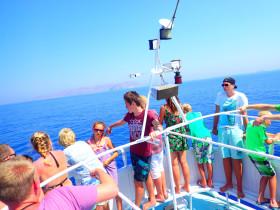 Boot varen op kreta vakantie fotoboek 2015 (14)