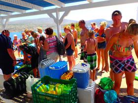 Boot varen op kreta vakantie fotoboek 2015 (16)