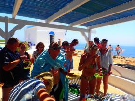 Boot varen op kreta vakantie fotoboek 2015 (17)
