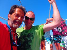 Boot varen op kreta vakantie fotoboek 2015 (20)