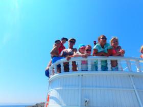 Boot varen op kreta vakantie fotoboek 2015 (23)