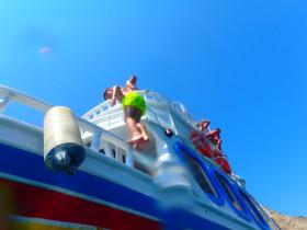 Boot varen op kreta vakantie fotoboek 2015 (33)