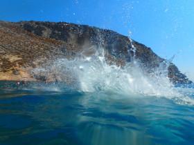 Boot varen op kreta vakantie fotoboek 2015 (43)