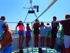 Boot varen op kreta vakantie fotoboek 2015 (55)