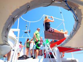 Boot varen op kreta vakantie fotoboek 2015 (59)