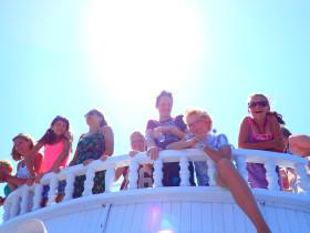 Boot varen op kreta vakantie fotoboek 2015 (63)