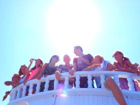 Boot varen op kreta vakantie fotoboek 2015 (64)