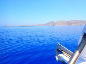 Boot varen op kreta vakantie fotoboek 2015 (66)