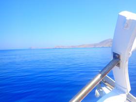 Boot varen op kreta vakantie fotoboek 2015 (67)