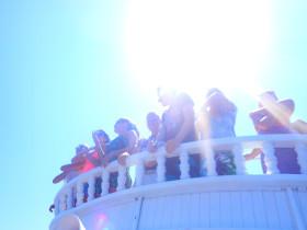 Boot varen op kreta vakantie fotoboek 2015 (68)