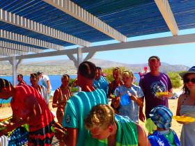 Boot varen op kreta vakantie fotoboek 2015 (78)
