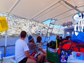 Boot varen op kreta vakantie fotoboek 2015 (85)