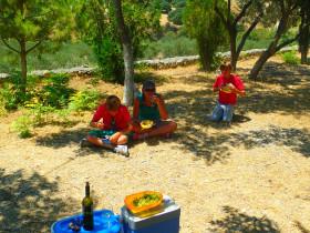 Koeken en avontuur op een active vakantie op Kreta (1)