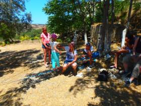 Koeken en avontuur op een active vakantie op Kreta (11)
