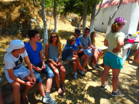 Koeken en avontuur op een active vakantie op Kreta (12)