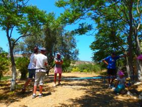 Koeken en avontuur op een active vakantie op Kreta (3)