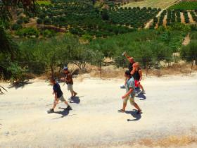 Koeken en avontuur op een active vakantie op Kreta (33)