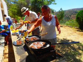 Koeken en avontuur op een active vakantie op Kreta (35)