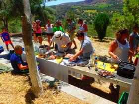Koeken en avontuur op een active vakantie op Kreta (36)