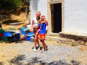 Koeken en avontuur op een active vakantie op Kreta (40)