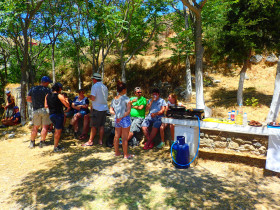 Koeken en avontuur op een active vakantie op Kreta (41)