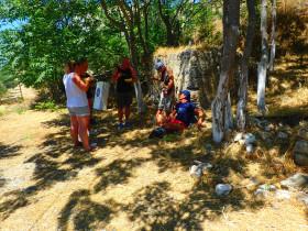 Koeken en avontuur op een active vakantie op Kreta (43)