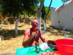 Koeken en avontuur op een active vakantie op Kreta (44)