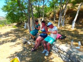 Koeken en avontuur op een active vakantie op Kreta (45)