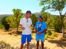 Koeken en avontuur op een active vakantie op Kreta (47)